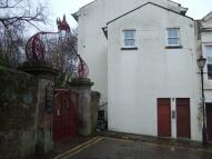 Flat to rent in Cadzow Street, Hamilton...