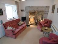 2 bed Terraced property to rent in Cross Street, Helston...