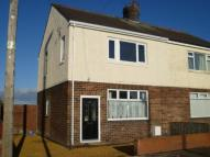 3 bed semi detached property in Rake Lane, North Shields...