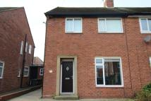 semi detached property to rent in Whittingham Road...