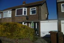 3 bedroom semi detached house to rent in Conway Grove...