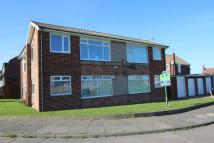 1 bed Flat to rent in Monkdale Avenue, Blyth...