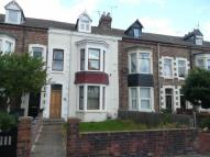 3 bedroom Terraced property to rent in Grafton Road...