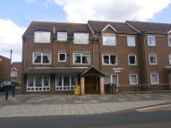 1 bed Flat in Homeprior House Front...