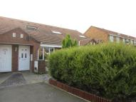 1 bed Bungalow in Northumbrian Way...