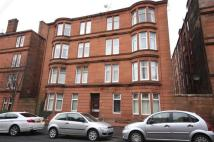 2 bed Flat in Lochside Street, Glasgow