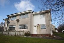 2 bedroom Flat in Western Road, Cambuslang
