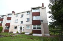 Flat to rent in Falkland Drive...