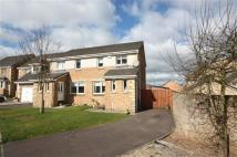 Semi-detached Villa to rent in Quantock Drive...