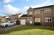 semi detached property in Wintergreen Court...