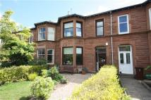 3 bed Terraced home to rent in Glenville Avenue, Glasgow