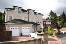 6 bed Detached property to rent in Croftbank Gate, Bothwell