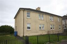 Flat to rent in Mason Street, Larkhall
