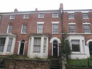 Studio flat in Tettenhall Road...