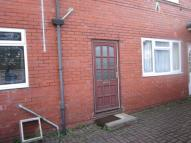1 bedroom Flat to rent in Park Street South...