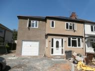 4 bed semi detached home in Warstones Road, Penn...