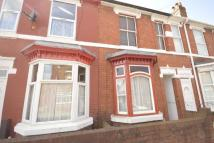 property to rent in Clifford Street, Wolverhampton, WV6