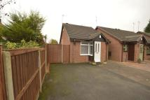 Detached Bungalow in Glenmore Close...