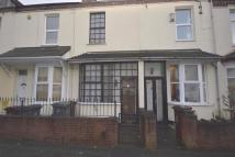 property to rent in Crowther Street, Wolverhampton, WV10