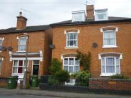 semi detached property to rent in Nelson Road...