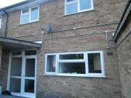 Flat to rent in Cranham Drive, Worcester...
