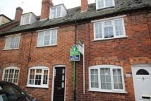 semi detached property in Priest Lane, Pershore...