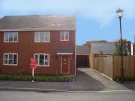 3 bed semi detached house to rent in Short Street, Solihull