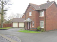 4 bed Detached property in Rushbury Close, Shirley