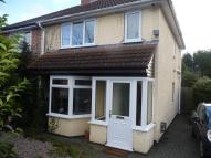 2 bed semi detached home in Greenaleigh Road...