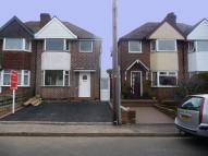 3 bed semi detached house to rent in Wiseacre Croft, Shirley