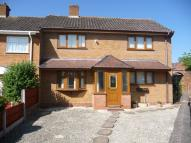 4 bed Terraced house in Yarn Close, Hollywood...