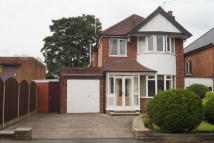 Detached home in Skelcher Road, Shirley