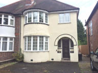 3 bed semi detached property to rent in Shirley Road, Hall Green