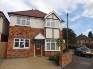 Bosworth Road Detached house to rent