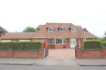 4 bedroom Detached Bungalow in Links Drive, Solihull