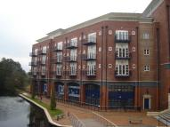 Waterside Apartment to rent