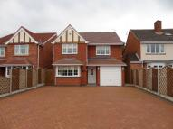 Detached house to rent in Blackford Road, Shirley...