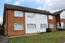 2 bed Maisonette in Sansome Road, Shirley