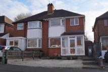 semi detached home to rent in Newborough Road, Shirley