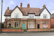 semi detached property in Birmingham Road, Studley