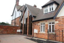 1 bed Mews in Birmingham Road, Studley