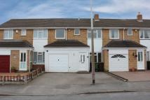 3 bedroom Terraced property to rent in Mancetter Road, Shirley