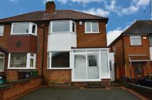 3 bedroom semi detached house in Wiseacre Croft, Shirley