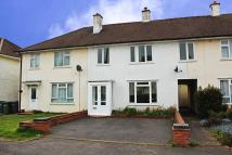 4 bed Terraced home to rent in Gilliver Road, Shirley