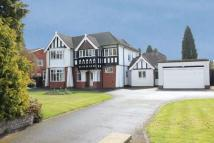4 bed Detached house to rent in Alderbrook Road, Solihull