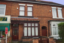 3 bed Terraced house to rent in Priory Road, Hall Green