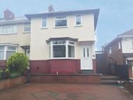 Riley Road End of Terrace property to rent