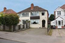 3 bed semi detached property to rent in Stroud Road, Shirley