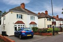2 bedroom semi detached property to rent in Blythsford Road...