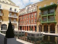 2 bedroom Apartment to rent in Wharf House...